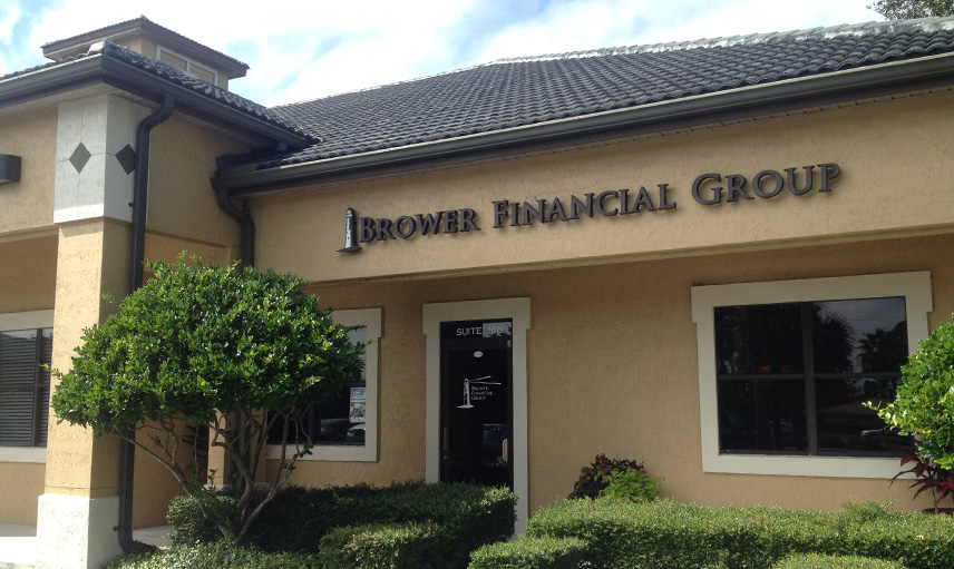 Financial Planner Ponte Vedra | Brower Financial Group