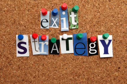 An Intriguing Exit Strategy for Today's Business Owner