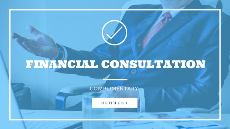 Financial Consultation: Ponte Vedra FL