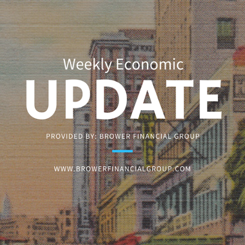 Financial Planning | Weekly Economic Update  – Dec 4, 2018