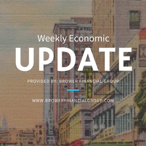 Financial Planning | Weekly Economic Update – Dec 4, 2018