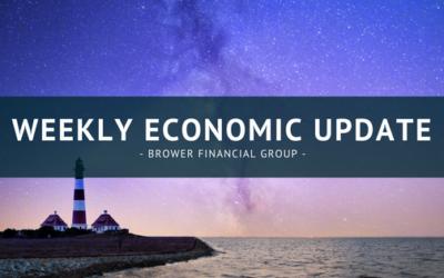 Weekly Economic Update | 3.22.18