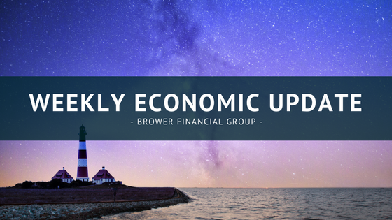 Financial Planning | Weekly Economic Update  – January 30,2018