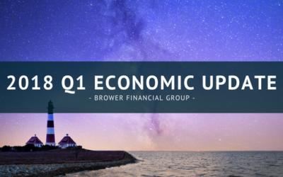 2018 Q1 Economic Update