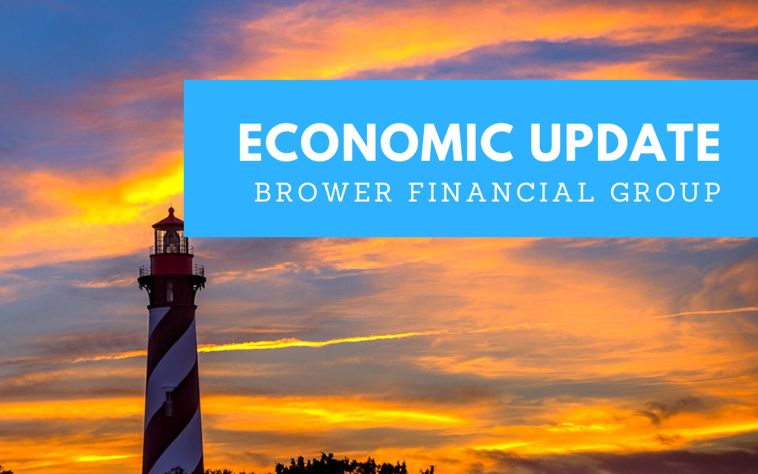 Economic Update – November 4
