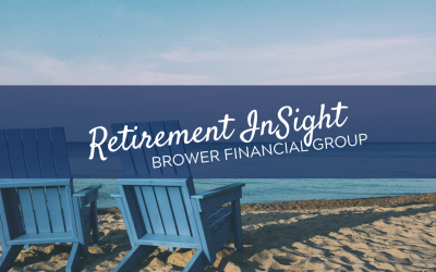 Retirement InSight – April, 2020