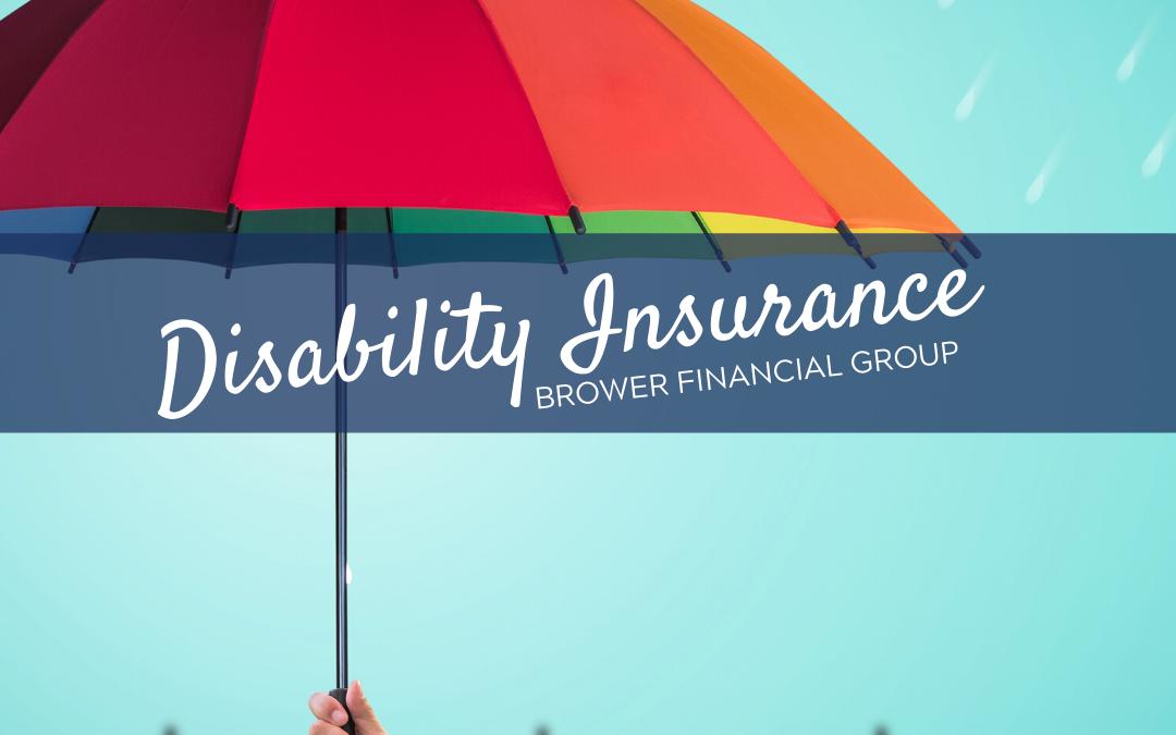 Disability Insurance Awareness