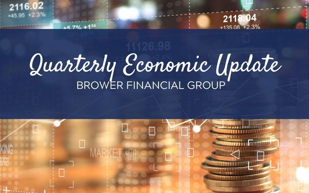 Quarterly Economic Update