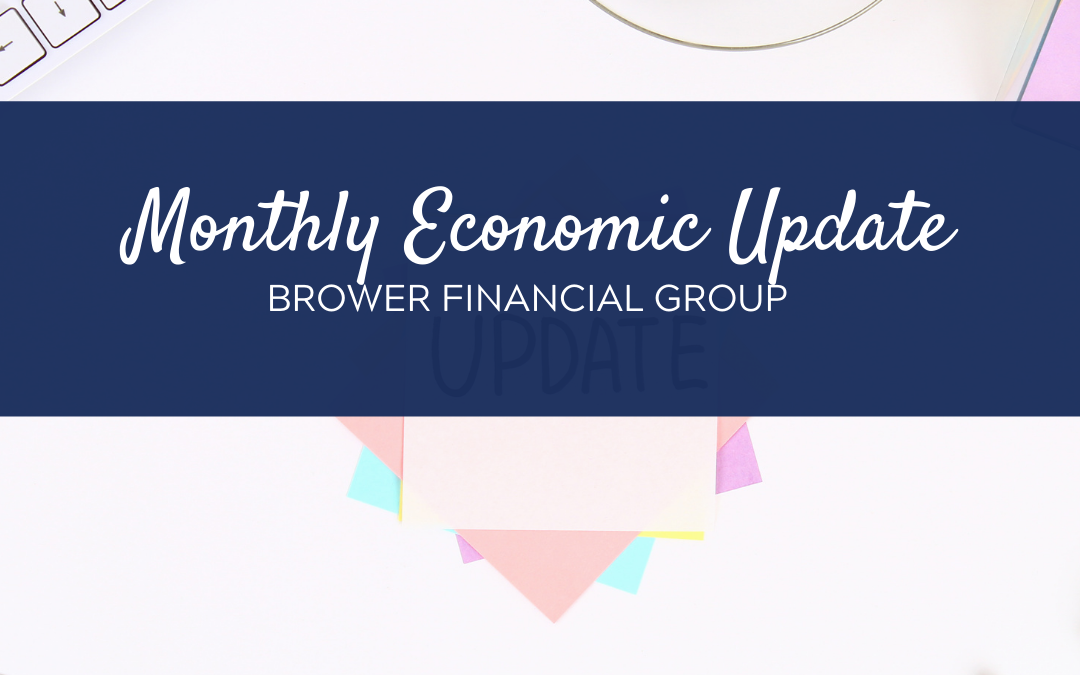 Monthly Economic Update: September, 2020