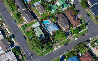 What Forces Are Driving the Housing Market